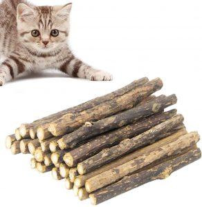 Palitos de Catnip