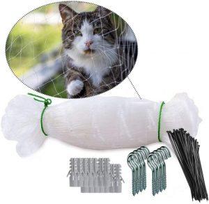 red para gatos fácil de instalar. neez red