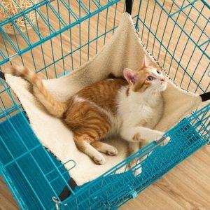 Hamaca para gato Miotlsy