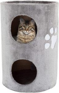 Cueva para gato doble